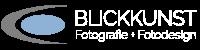 BLICKKUNST Fotografie Logo